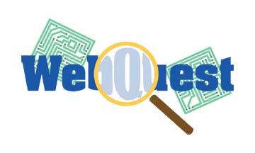 Image result for webquest